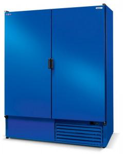 Szafa chłodnicza zapleczowa dwukomorowa Rapa SCh-Z/1600/W Ecoline