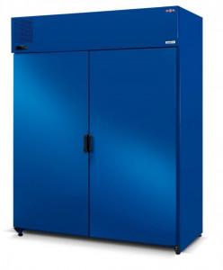 Szafa chłodnicza zapleczowa dwukomorowa Rapa 4 KL. SCh-Z/1400/AG/W Ecoline