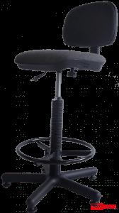 Krzesło kasjerskie Senior GTS + Ring Base