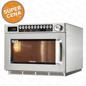 Gastronomiczna profesjonalna kuchenka mikrofalowa 1500 W elektroniczna