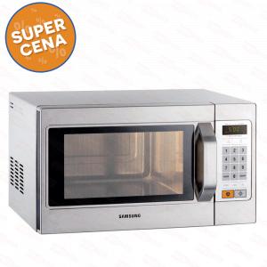 Gastronomiczna profesjonalna kuchenka mikrofalowa 1050 W elektroniczna