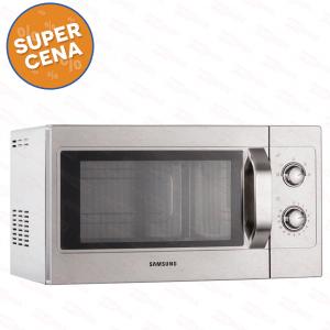 Gastronomiczna profesjonalna kuchenka mikrofalowa 1050 W manualna