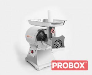Maszynka gastronomiczna - Wilk do mięsa 12E | 150kg/h