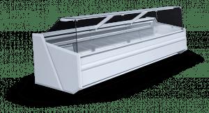 Lada chłodnicza IGLOO Luzon 0.94 102 cm