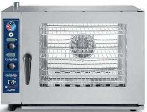 Piece COMBI HENDI by Lainox Top Line 5x GN 1/1 - sterowanie elektroniczne