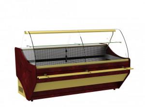 Lada chłodnicza Cebea Bochnia Astoria WCh-6/1B - 100/110 (chłodzenie grawitacyjne)