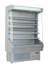 Regał chłodniczy Juka MINI MARTINI R-1 130/65 MMR