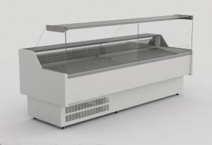 Lada chłodnicza Mawi Amis 3.0