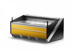 Lada chłodnicza Rapa L-Xi 197 cm