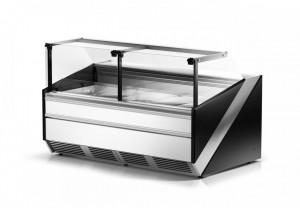 Lada chłodnicza Rapa L-X 197 cm
