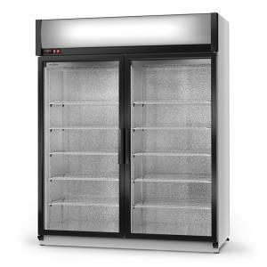 Szafa chłodnicza Rapa SCh-SR 1400 AG - Agregat Górny