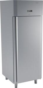 Szafa chłodnicza standard plus, nierdzewna 610L