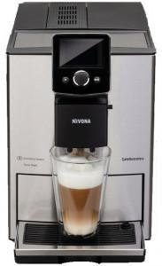 Profesjonalny Ekspres do kawy Nivona CafeRomatica 825