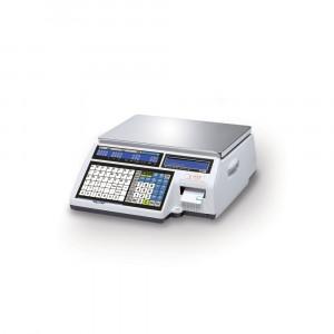 Waga drukująca etykiety - CAS, CL5500B