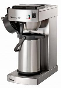 Ekspres do kawy Aurora 22
