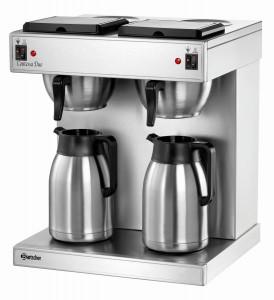 Ekspres do kawy podw. Contessa Duo