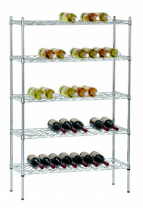 Regał na wino 5200