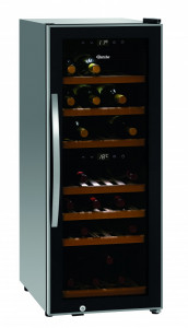Chłodziarka do wina 2Z 38FL