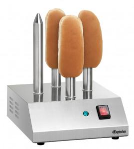 Urządzenie do hot dogów T4