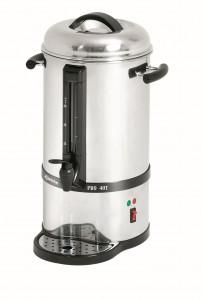 Zaparzacz do kawy Bartscher PRO Plus 40T