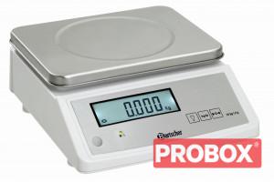 Waga gastronomiczna, 15kg, 2g