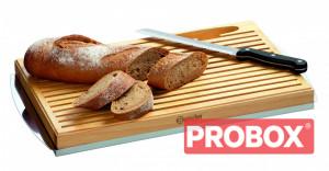 Deska do krojenia chleba