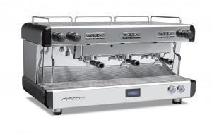 Ekspres do kawy z wyświetlaczem CC 103 Tall Cup 3GR.