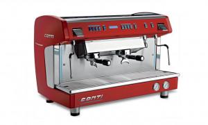 Ekspres do kawy X-ONE Tci Espresso 2GR. CZARNY