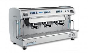 Ekspres do kawy X-ONE Tci Espresso 3GR. CZARNY