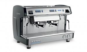 Ekspres do kawy X-ONE Espresso 2GR. CZARNY