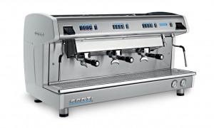Ekspres do kawy X-ONE Espresso 3GR. CZARNY