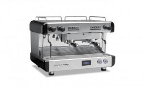 Ekspres do kawy z wyświetlaczem CC 102 Espresso 2GR