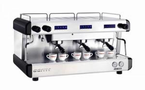 Ekspres do kawy CC 103 Espresso 3GR.