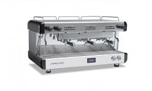 Ekspres do kawy z wyświetlaczem CC 103 Espresso 3GR.