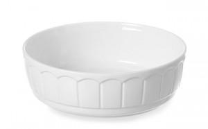 """""""Rustica"""" naczynie do zapiekania - okrągłe śr. 250x(h)70 mm"""