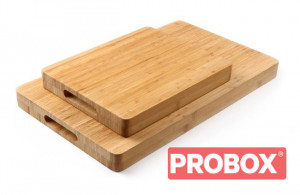 Deska drewniana Bamboo 506943