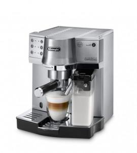 Profesjonalny Ekspres do kawy EC 860