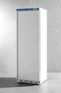 Szafy chłodnicze serii BUDGET LINE z obudową ze stali malowanej 350