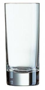 Szklanka wysoka ISLANDE 170ml [kpl 6 szt.]