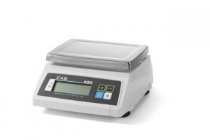 Waga kuchenna, wodoodporna z legalizacją 30 kg