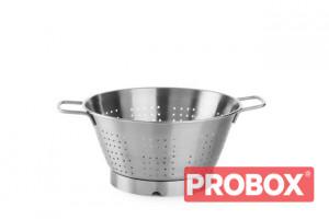 Wanna cedzakowa PROFI LINE śr. 360 mm