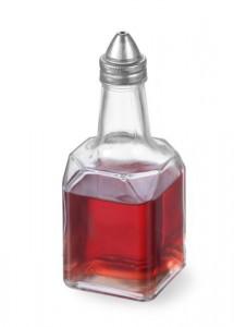 Butelka do oliwy i octu