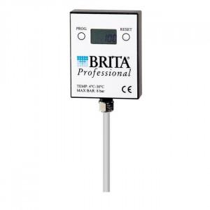 Elektroniczny licznik przepływu wody 10 - 100A