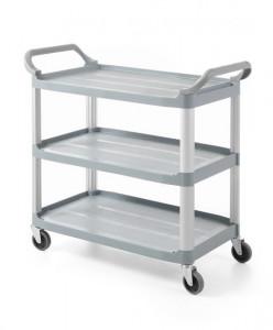 Wózek 3-półkowy AMERBOX