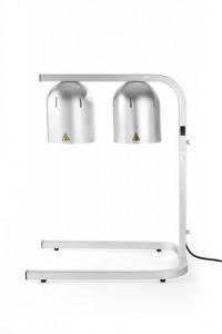 Lampa do podgrzewania potraw Żarówka na podczerwień
