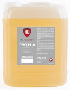 Profesjonalny płyn do mycia naczyń w zmywarkach gastronomicznych M20