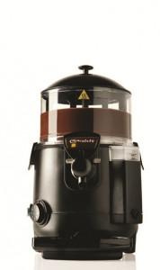 Czekoladziarka | urządzenie do gorącej czekolady Chocolady 5 l