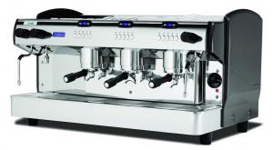 Ekspres do kawy | kolbowy 3 grupowy | Multi bojler |G-10 DC 3 GR 4B 400V