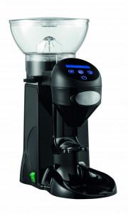 Automatyczny młynek do kawy z wyświetlaczem Tron