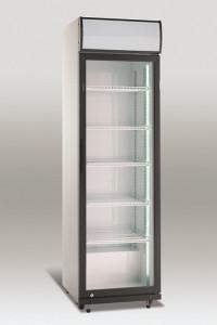 Szafa chłodnicza przeszklona na napoje SD 419 388l